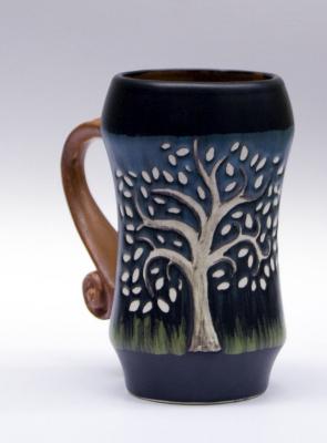 Mug, European Style