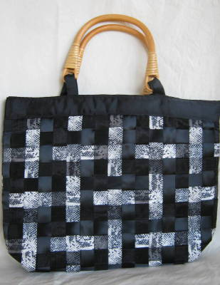 Ribbon Handbag