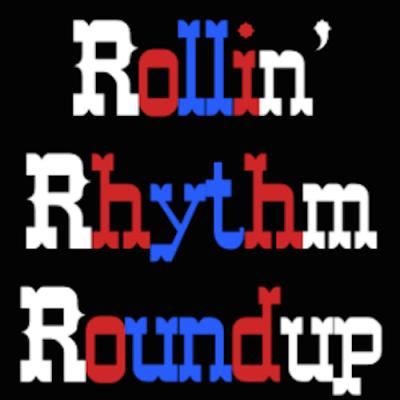 Rollin' Rhythm Roundup