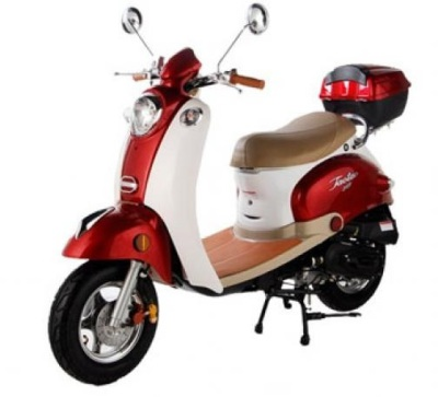 MOPED/SCOOTER RENTAL