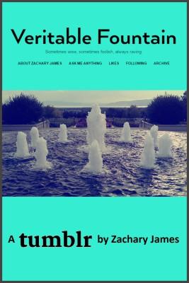 Veritable Fountain