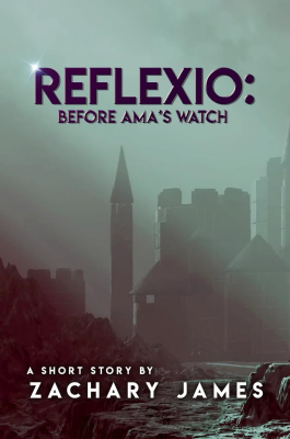 Reflexio: Before Ama's Watch