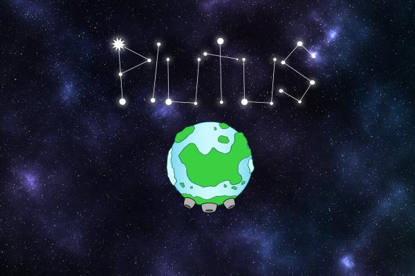 Plutus - LDJam38