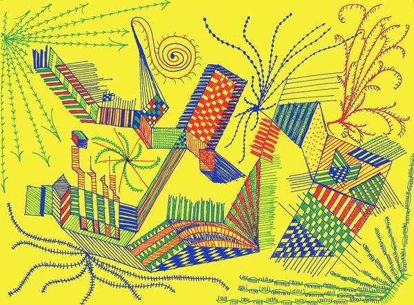 Santiago Jager Illustrations