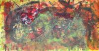 Santiago Jager Abstract Art