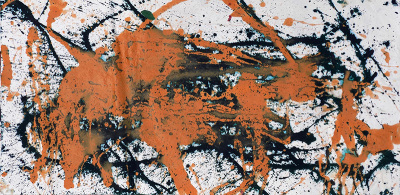 Santiago Jager Abstract Art
