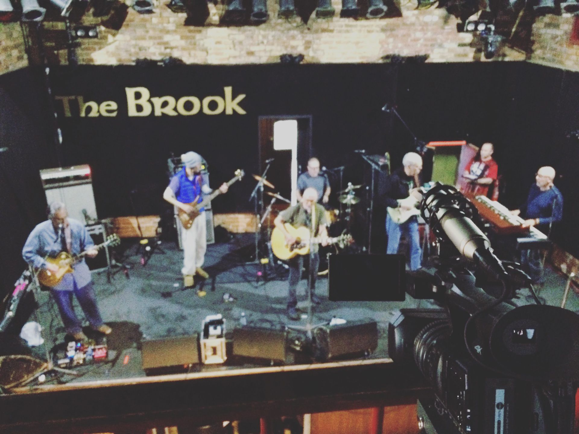 Graham Parker @ The Brook