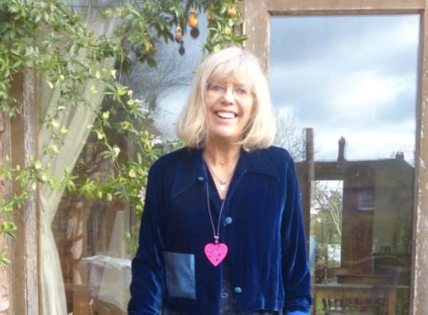 Wojo Profile: Jenny Ellerton