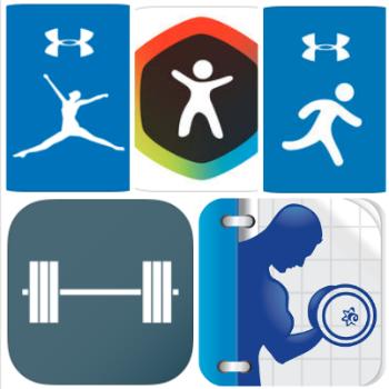 Fitness App Starter Pack