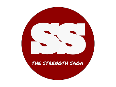 theStrengthSagaLogo