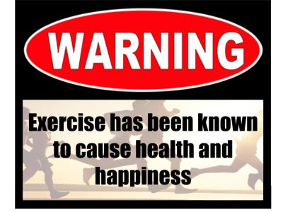 Why Exercise Makes You Happy