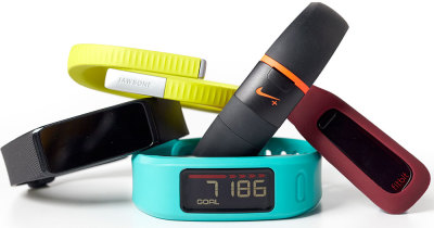 Why You Should Use a Fitness Tracker