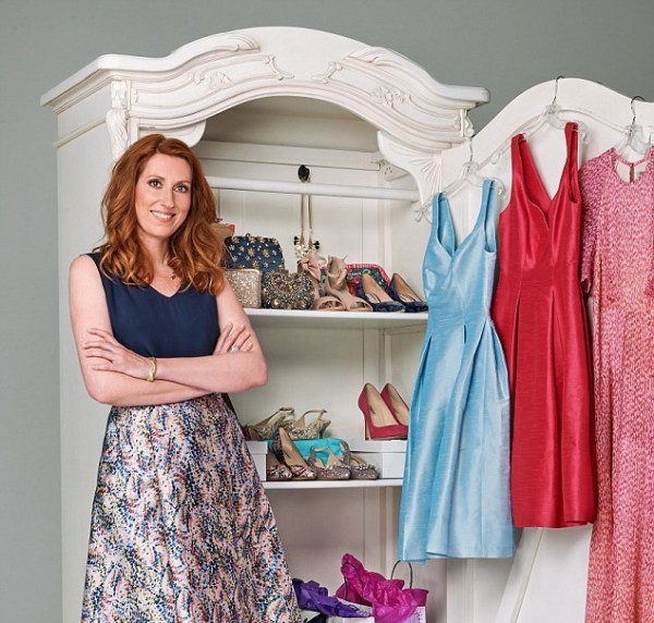 Im in the Daily Mail today - elevating home shopping