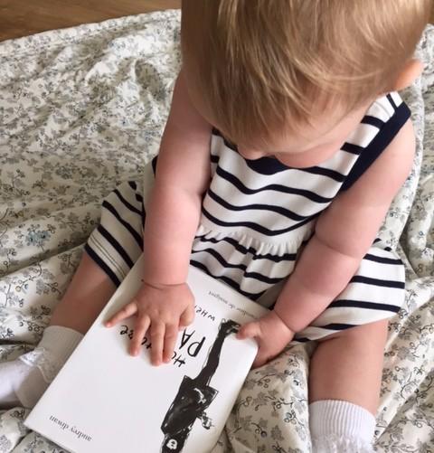 Baby Breton - How to be a Parisian baby