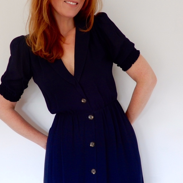 The basics - The 'French Style' day dress