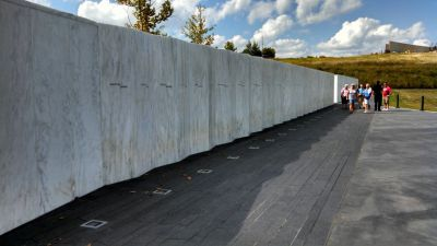 911 Memorial, Shanksville Pa.