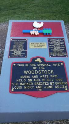 Woodstock NY