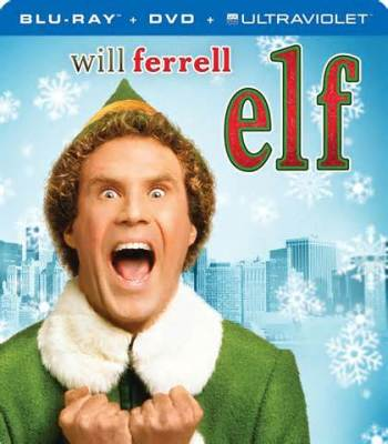 Best Christmas movies/Blogmas day 7