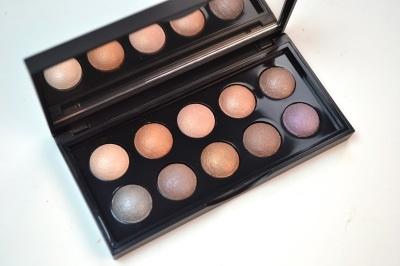 elf eyeshadow palette review