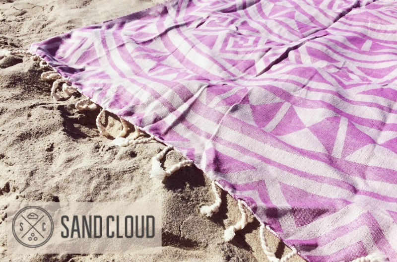 Sand Cloud Towels!!!!