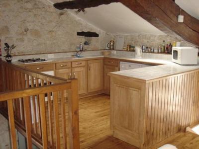 Couchant Kitchen