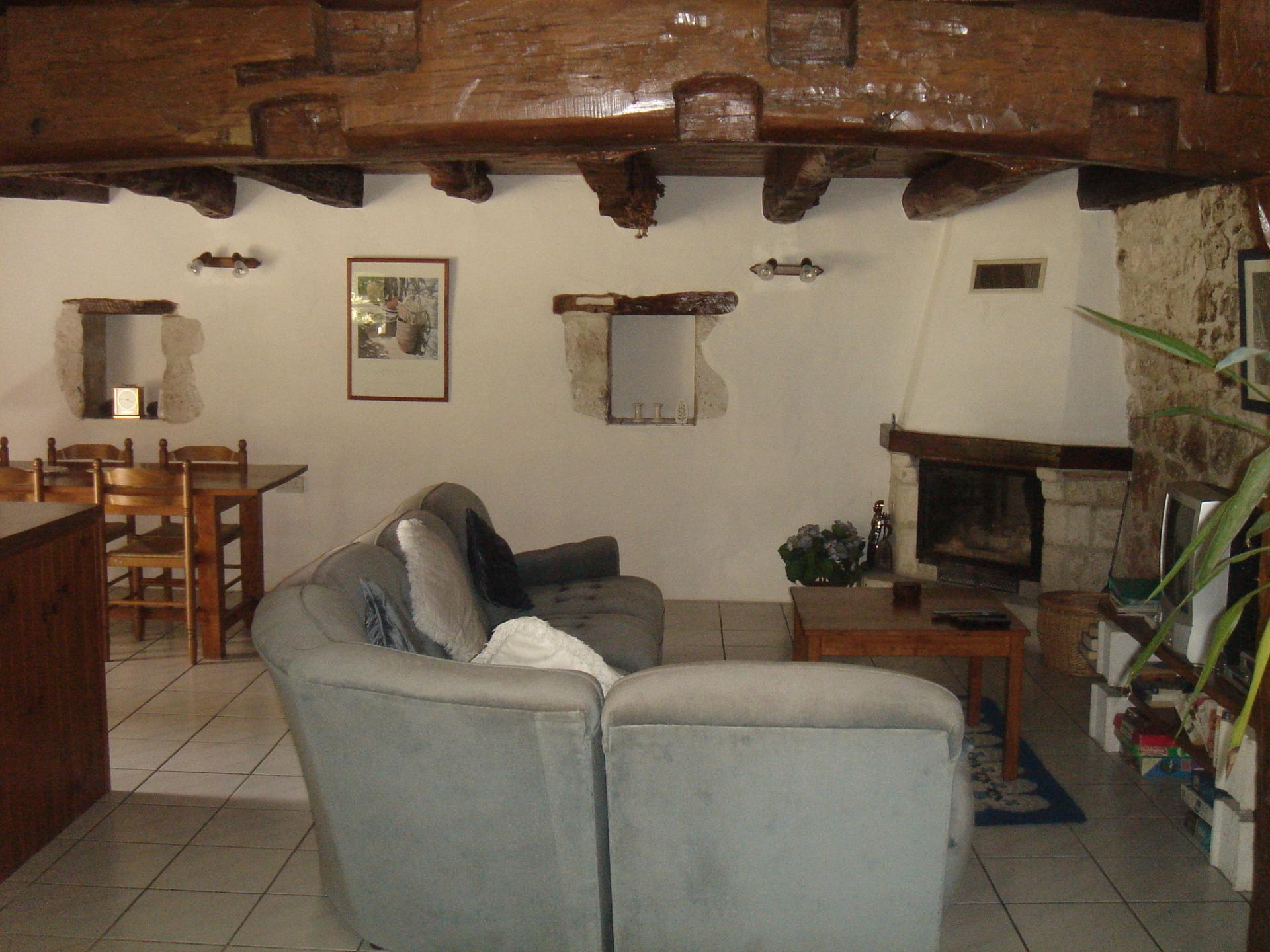 Levant Living Room