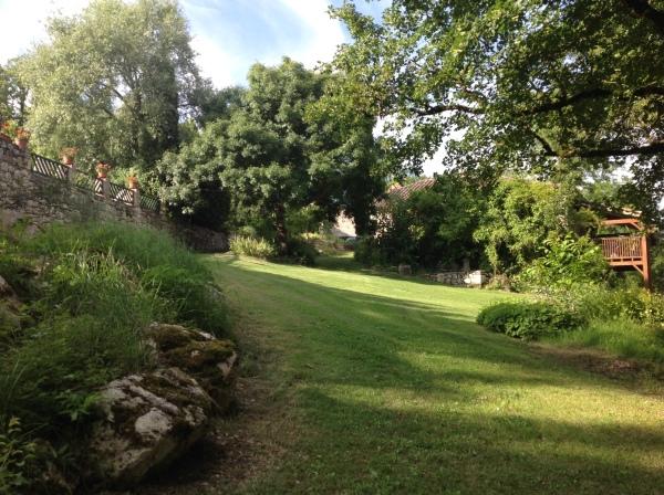 Faysselle gardens