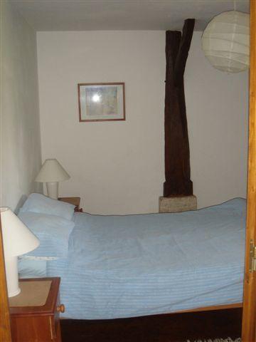 TDouble bedroom