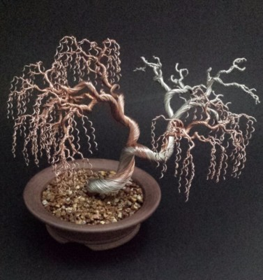 Weeping Bonsai Tree $285