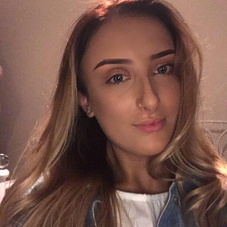 Lily Davies    1st Year Apprentice