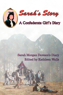 Sarah's Story: A Confederate Girl's Diary