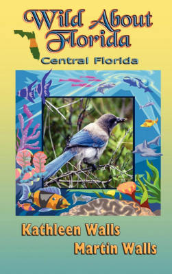 Cover of Wild About Florida: Central