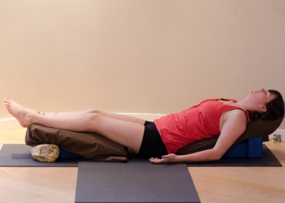 Yoga and Meditation as Secondary Cancer Therapies