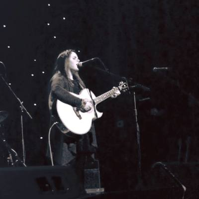 Infinity Music Hall Performance