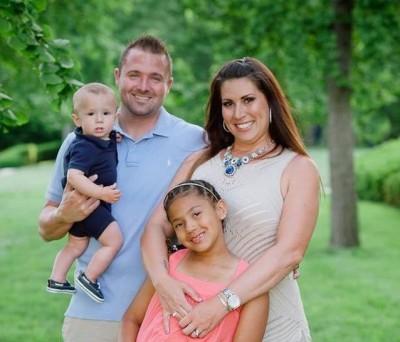 Gravatt Family