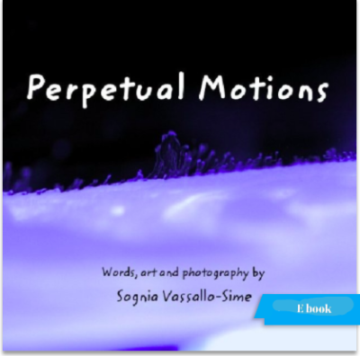 poetry, photography, macro, nature, ebook