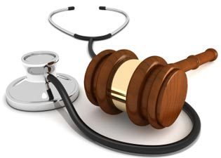 MEDICO-LEGAL WORK