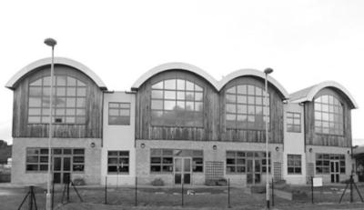 St Mary's Island Primary School