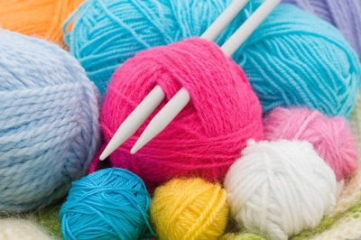 Beginner's knitting video must know