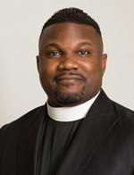Rev. Lamont A. Wells