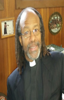 Rev. Dr. Leonard Killings