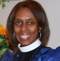 Rev. Vivian Thomas-Breitfeld
