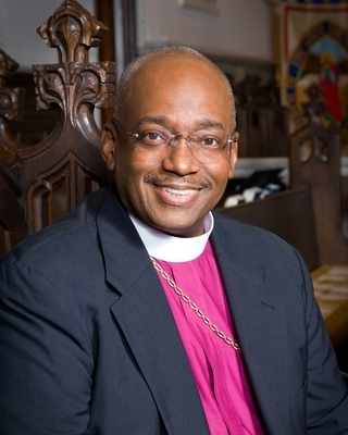 Presiding Bishop Michael Curry