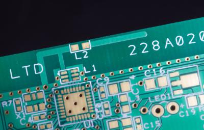 2.4 GHz PCB Antenna