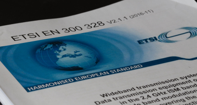 ETSI EN 300328