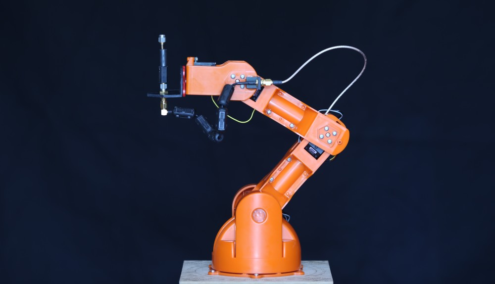 Braccio Antenna Positioner