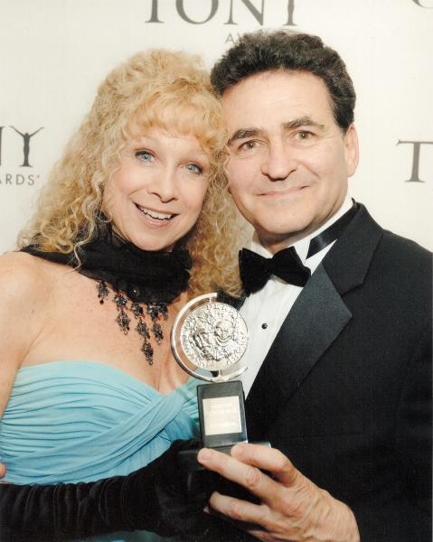 Tony Award '07