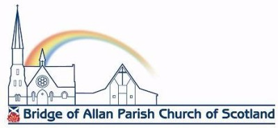 Bridge of Allan Parish Church