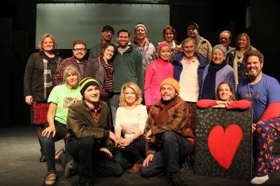 Almost Maine (Fall 2015)