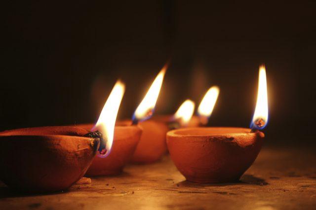 PRAYER PAUSE: Shine the Light